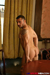 UK Naked Men - Pedro Andreas